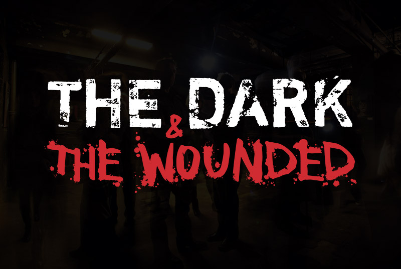 The Dark & The Wounded