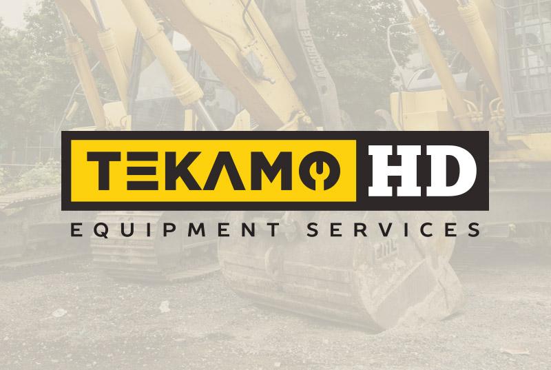 TekamoHD Logo